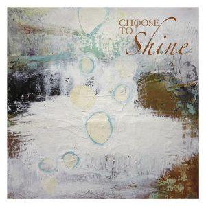 Kunstkort - Shine